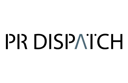 pr dispatch logo discount
